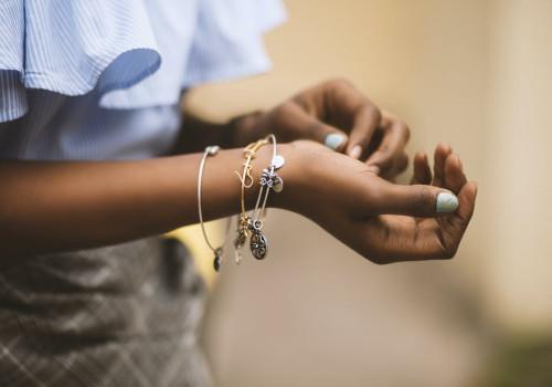Trend: de bohemian armband
