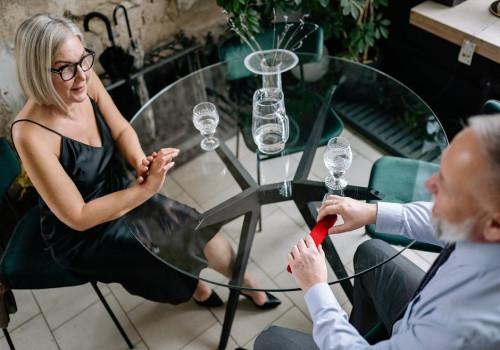 De voordelen van een datingbureau