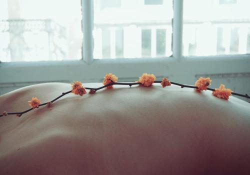 7 redenen voor een massage